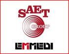 SAET Оборудование термообработки